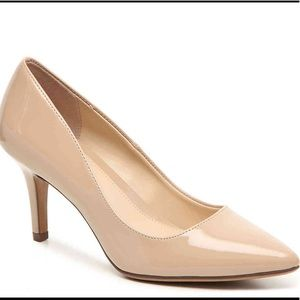 Kelly &katie | nude tessa pump • 11